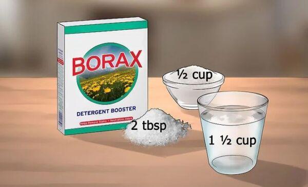 ▷ Acido borico como repelente de hormigas▷【 EliminarBichos.es 🥇】