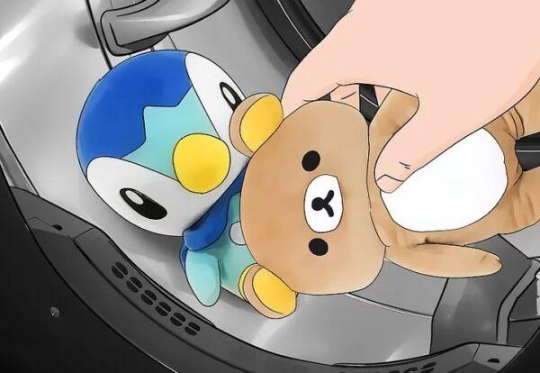 ▷ Lavar juguetes para eliminar acaros ▷【 EliminarBichos.es 🥇】