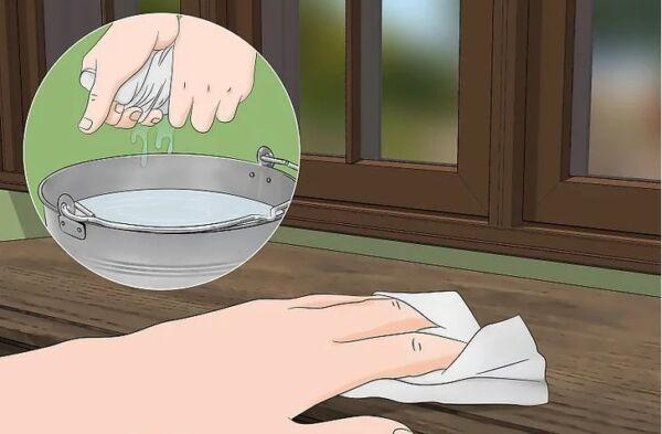▷ Limpiar la casa para eliminar acaros ▷【 EliminarBichos.es 🥇】